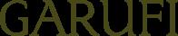logo garufi olio